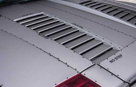 Lamborghini Gallardo Spyder Wrap
