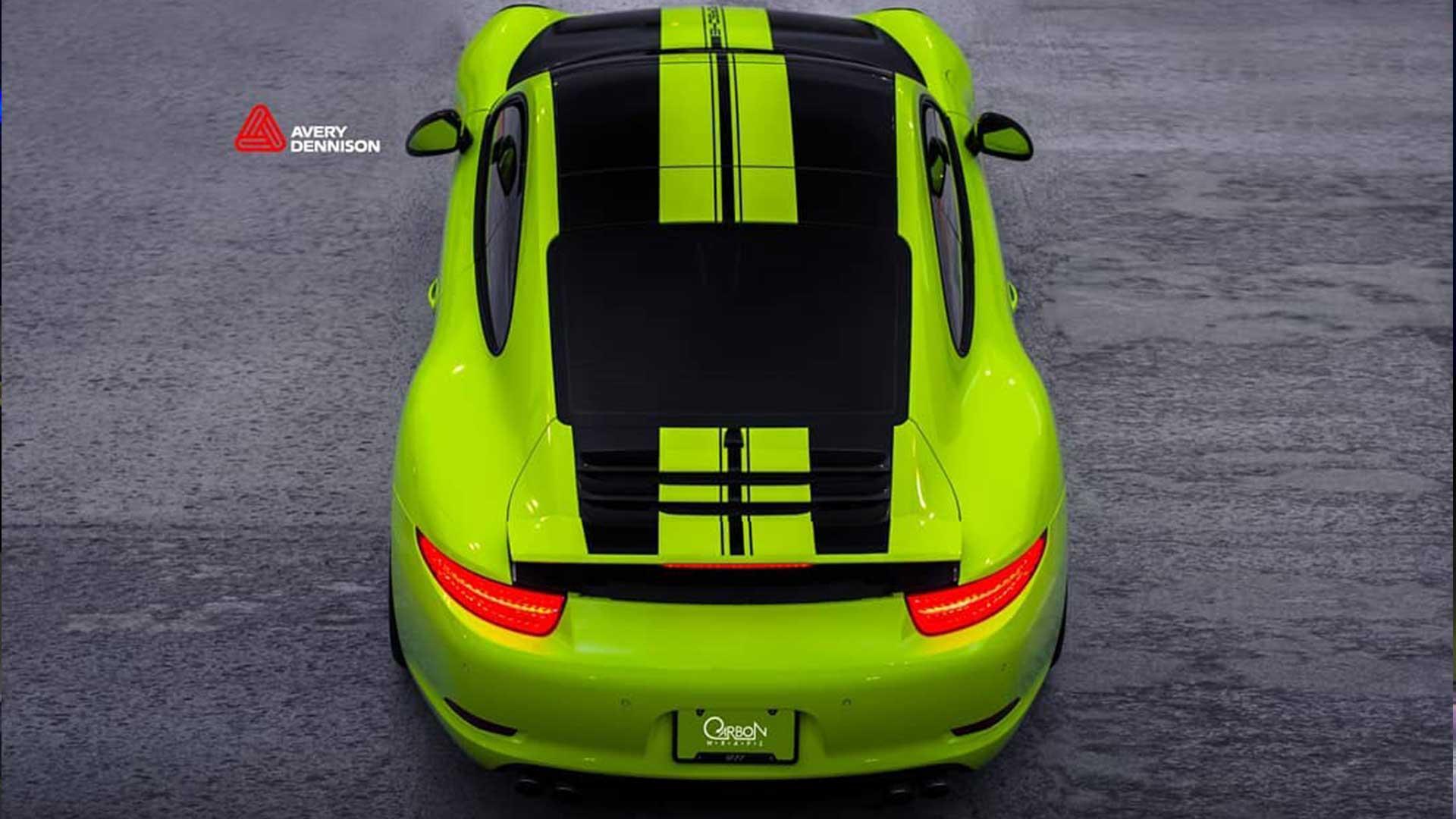 Porsche_acid_Green_Top